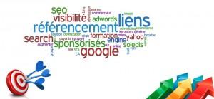 etre visible sur Google